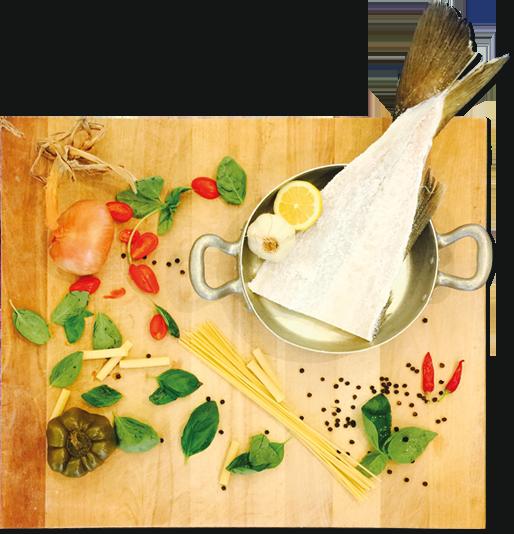 La Bottega di Baccalaria