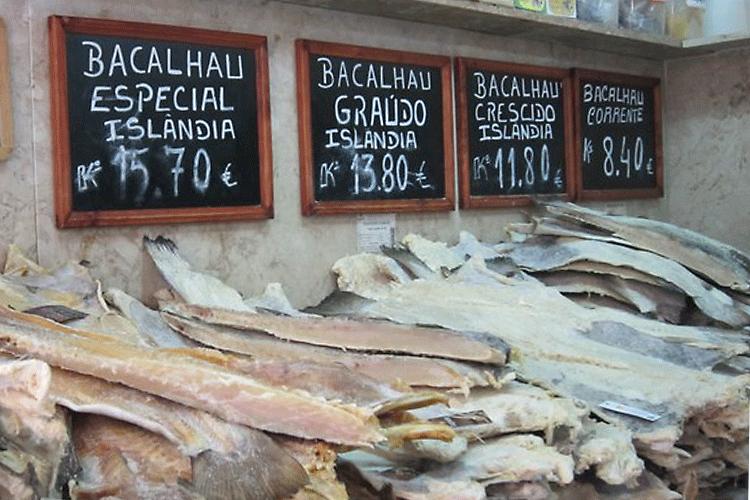baccalà-lisbona