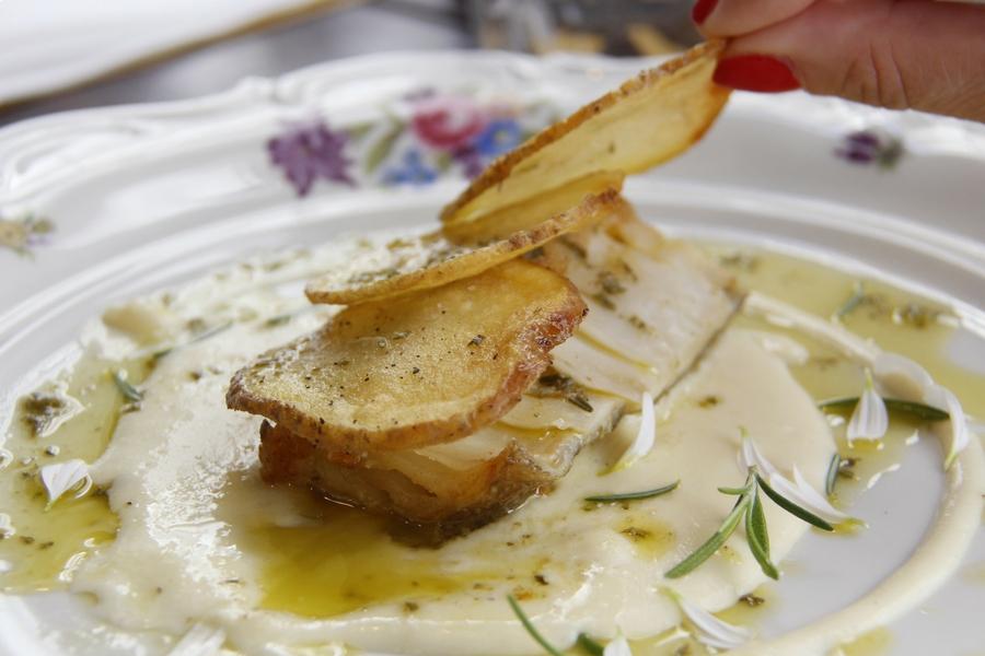 baccalà piatti tipici del nord italia